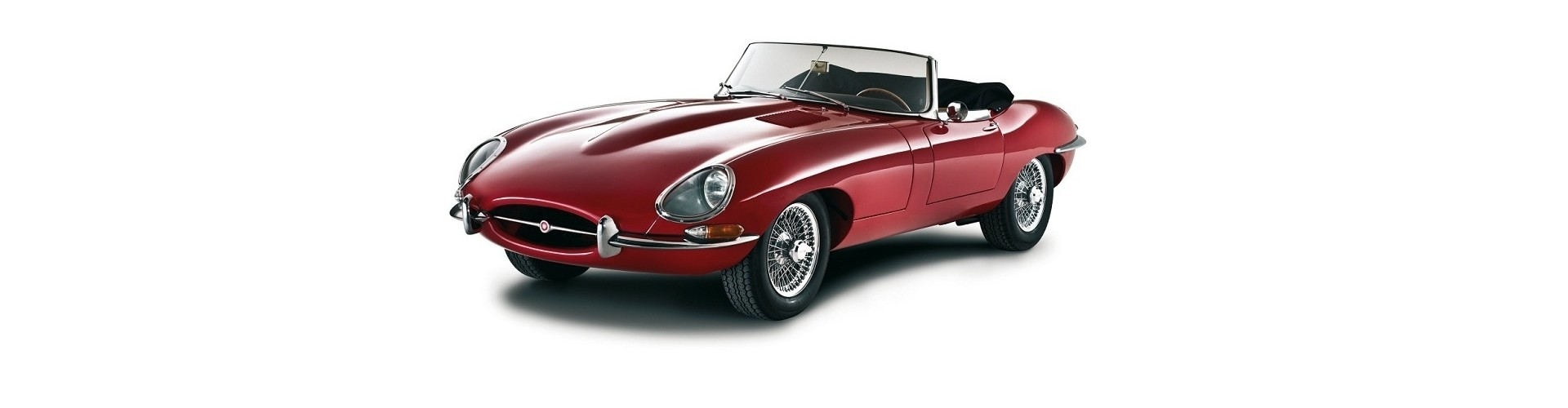 Jaguar E-Type Serie1